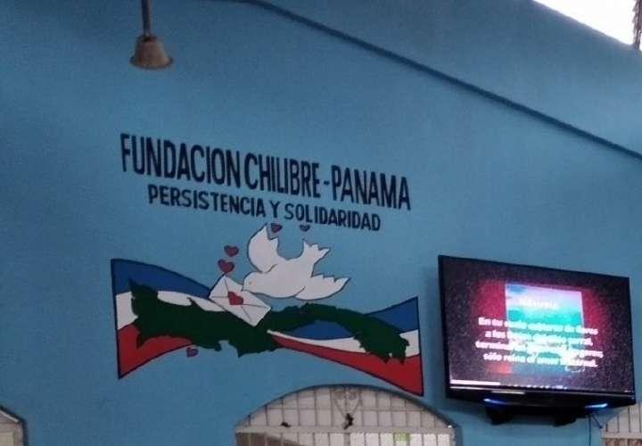 Centro de Atención Integral Chilibre Panamá (Funchipa).