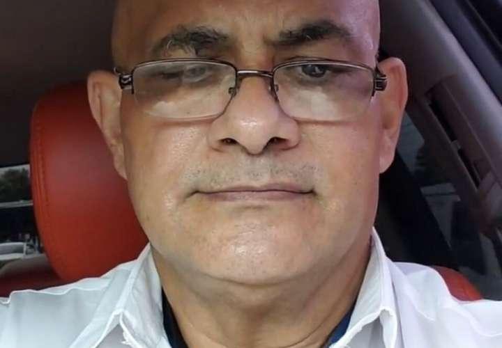 Honras fúnebres de periodista Gaitán se realizan este lunes 20