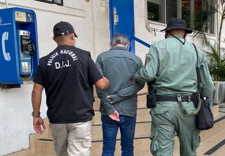 Detienen a presunto asesino de gato en Betania