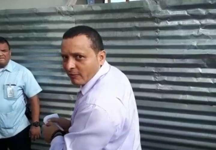 Testigos vinculan a Roberto Moreno Grajales con el femicidio de docente