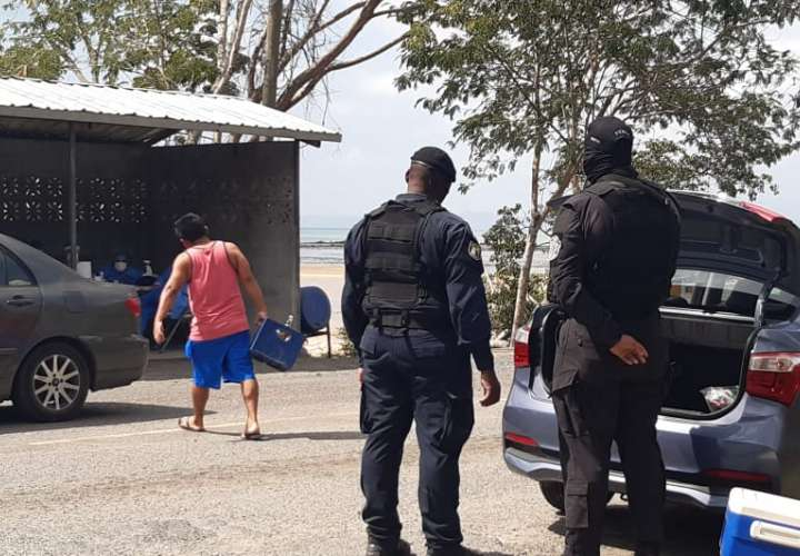 Minsa: Tratan de ingresar licor en envases de sodas en las playas
