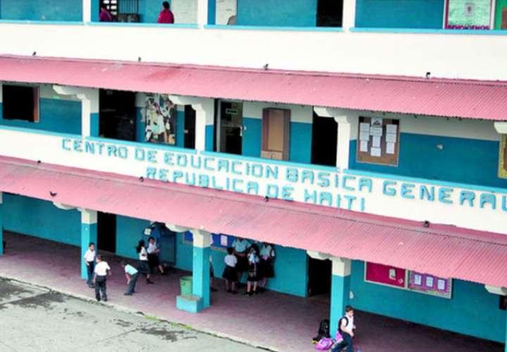 Vandalismo y hurtos en las escuelas