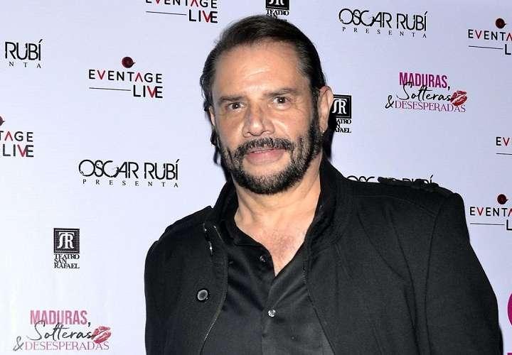 Actor de 'Alegrijes y Rebujos' es detenido por abuso sexual contra su hija