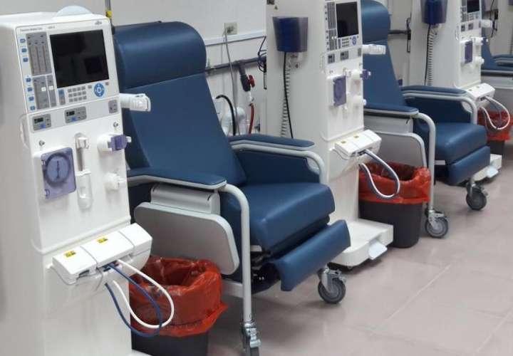 Familiares de pacientes renales protestarán por irregularidades