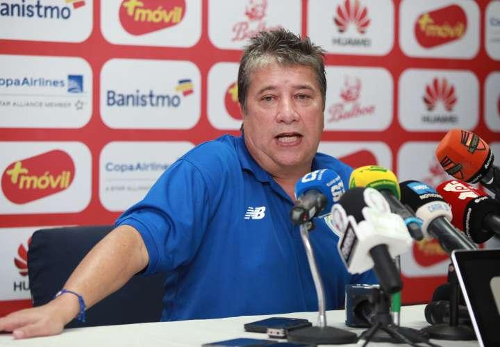 Hernán Darío Gómez. /EFE