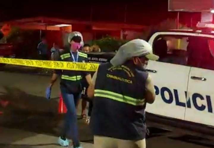 Piden mayor pie de fuerza policial para frenar delincuencia en Chiriquí
