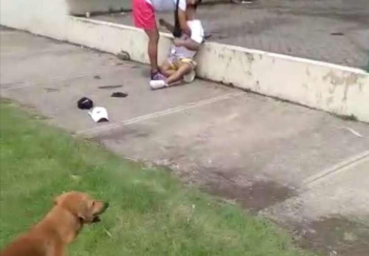 Ultiman a tiros a sujeto en Bocas del Toro
