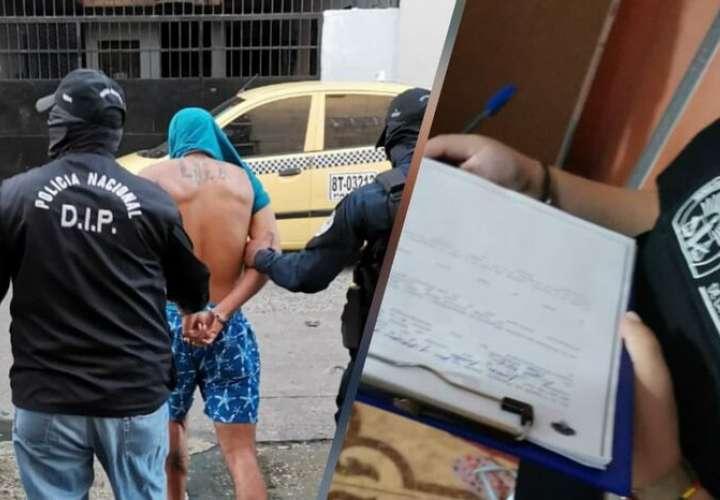 Detienen a hombre por intento de homicidio en Calidonia  [Video]