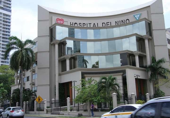 Hospital del Niño solicita paciencia para otorgamiento de cupos
