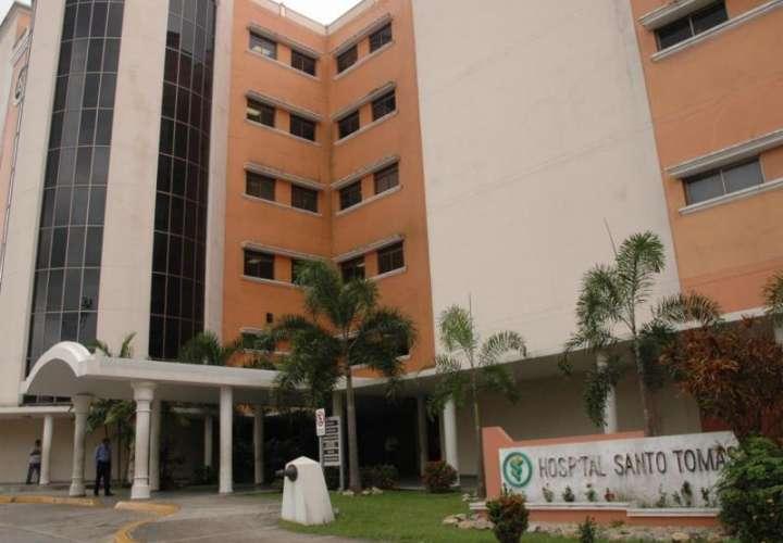 Hospital Santo Tomás suspende atención en Consulta Externa Especializada