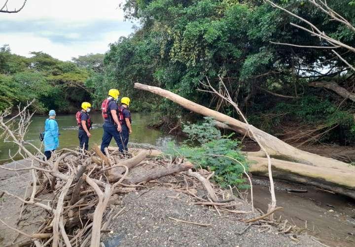 Identifican a hombre encontrado sin vida  en el río La Villa