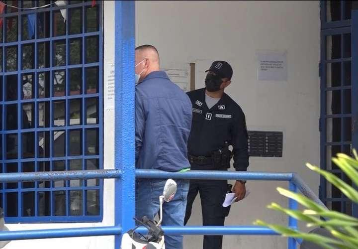 Investigan intento de hurto en oficinas del Ifarhu