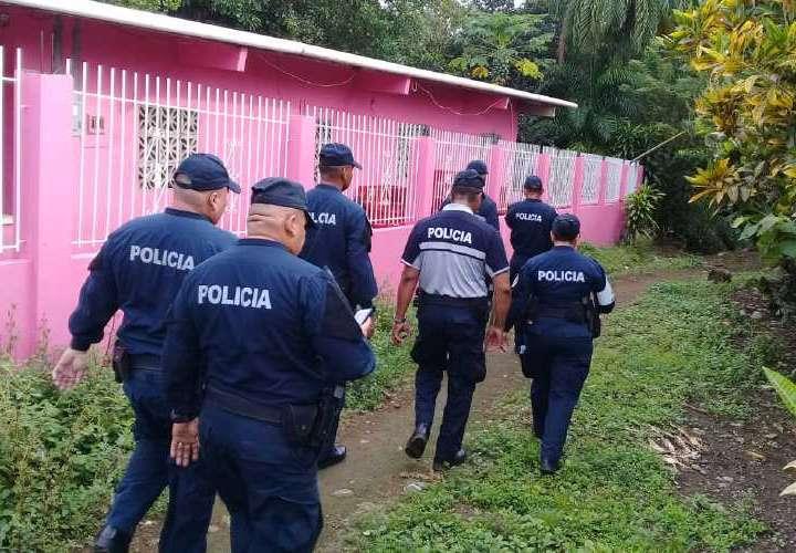 Tres pandillas tienen el rancho ardiendo en Chiriquí