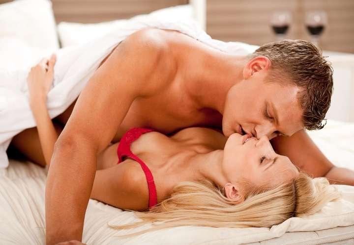Beneficios que te aporta el sexo