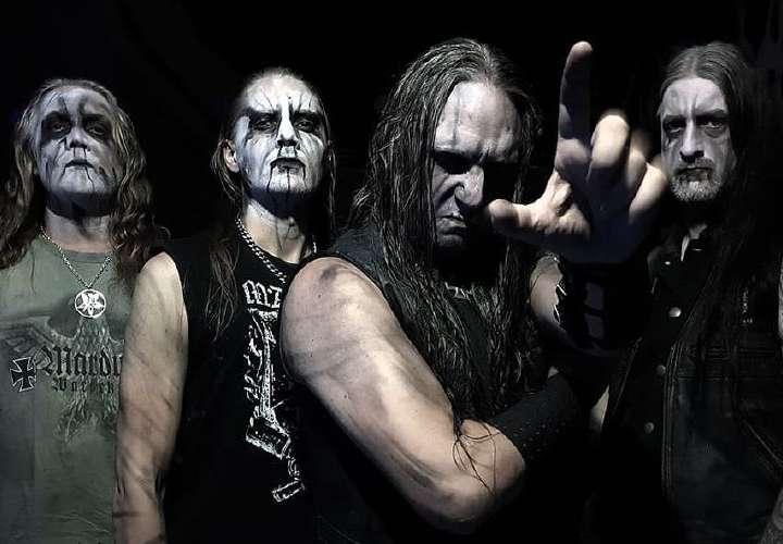 A Marduk le cancelan concierto en Panamá