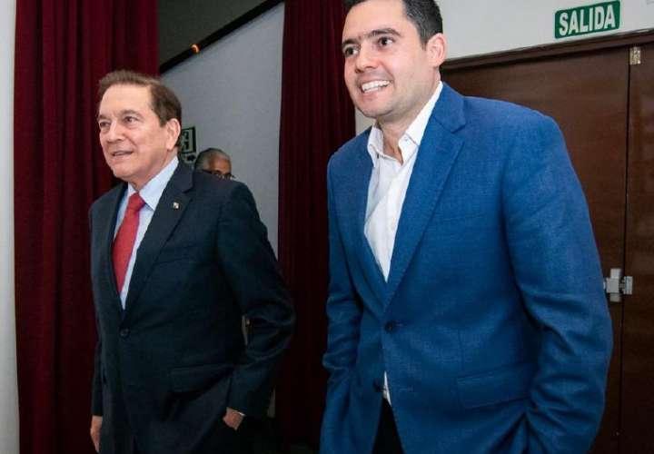 Cochez recuerda al PRD que perdieron dos últimas elecciones