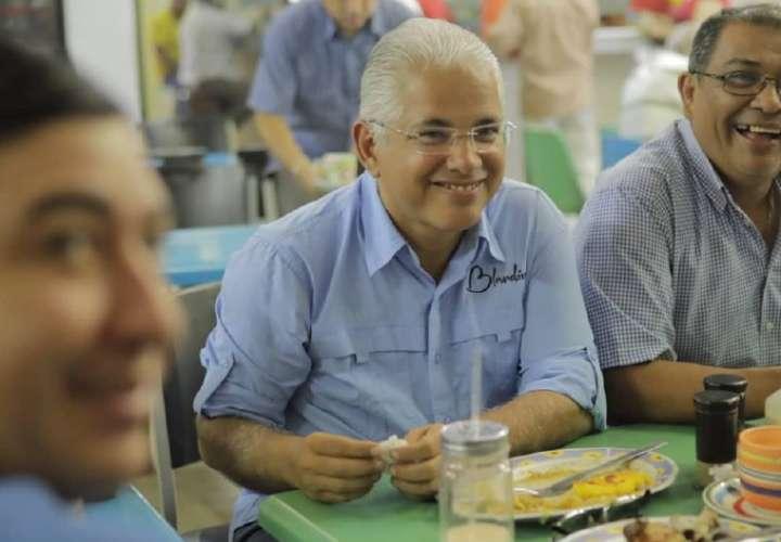 Blandón: yo indultaría a 'El Loco'