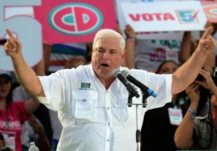Candidatos y bases de CD-Alianza cierran filas ante los ataques