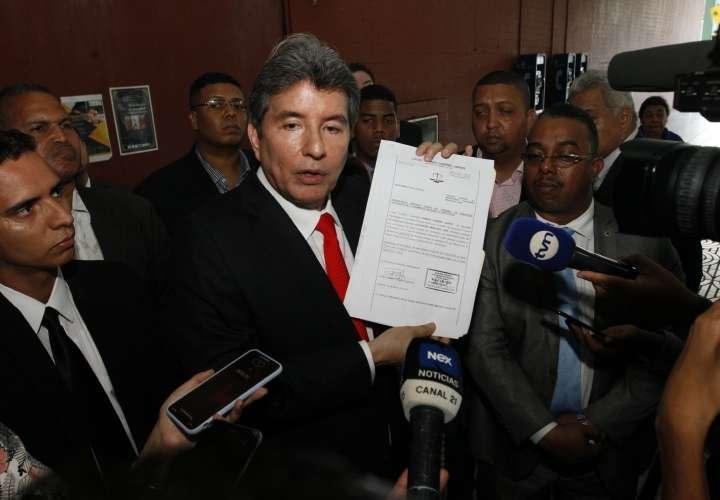 Moncada: el demonio Varela me armó conspiración diabólica