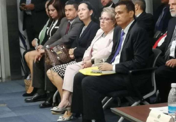 Un análisis veleta a los magistrados designados a la Corte