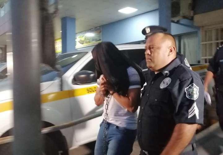 """Confirman arresto de buzo por crimen en """"push"""""""