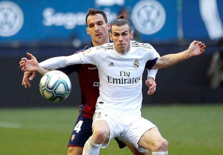 Zidane valora a Bale positivamente