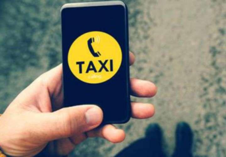 Taxistas quieren entrar en onda digital