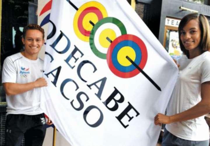 Odecabe no descarta cambiar fechas de JCC Panamá 2022