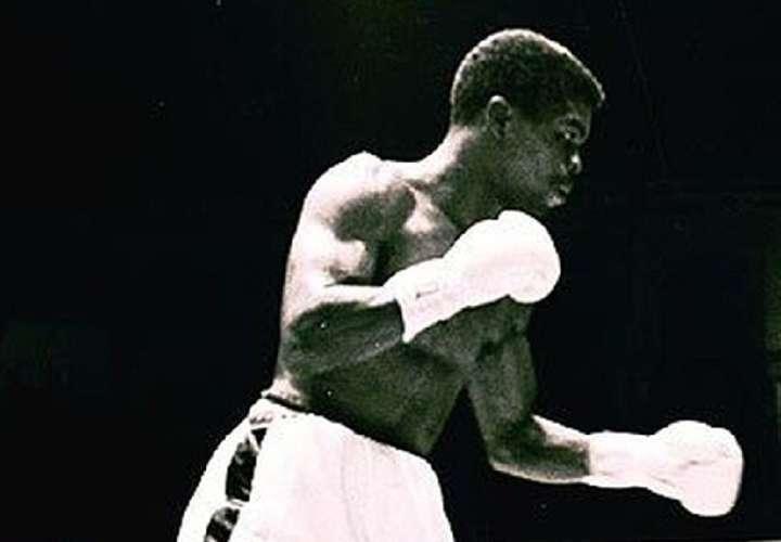 'Ñato' Marcel, un ícono del boxeo que cumplió su promesa