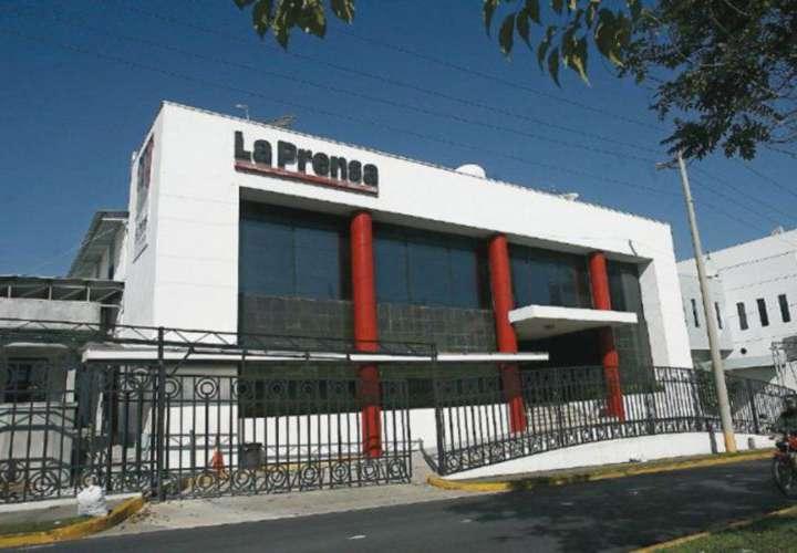 Juzgado niega levantar secuestro a La Prensa