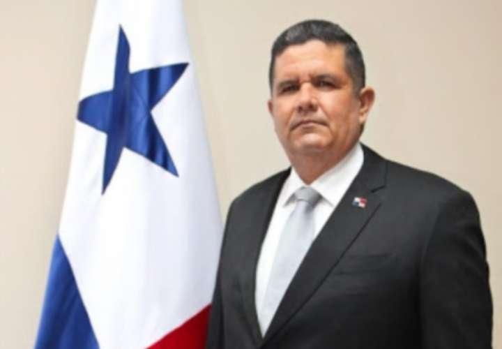 Pino aclara denuncia de Garay