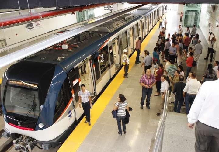 El Metro transportará al 40% de su capacidad