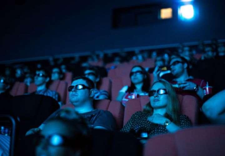 Cines apurados a pasar sus estrenos