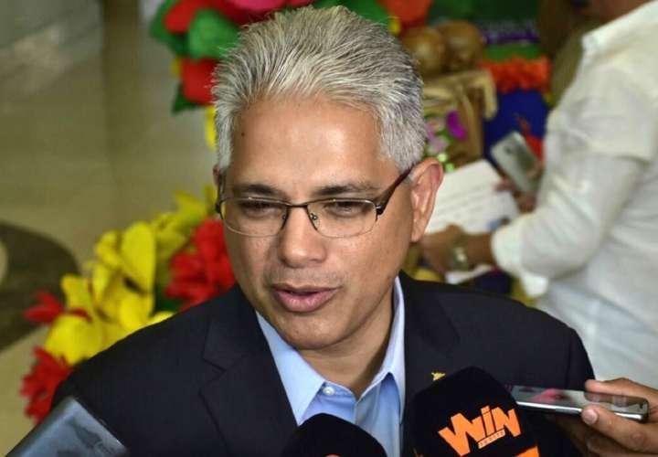 Blandón intenta bloquear traspaso del parque del Norte al Meduca
