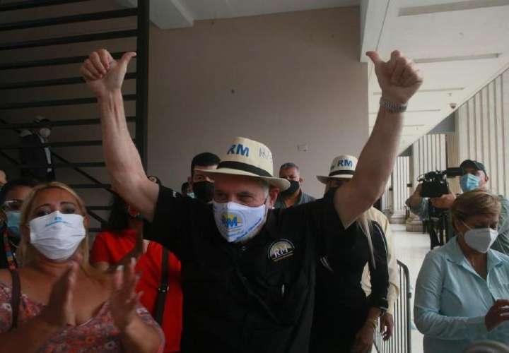 """""""El Loco"""": """"Pillín trata de evitar que sea Presidente otra vez"""