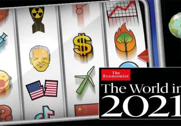 Predicciones The Economist