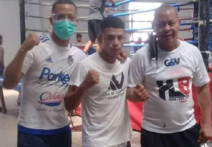 Panameño Ronal Batista ingresa al ránking de la AMB