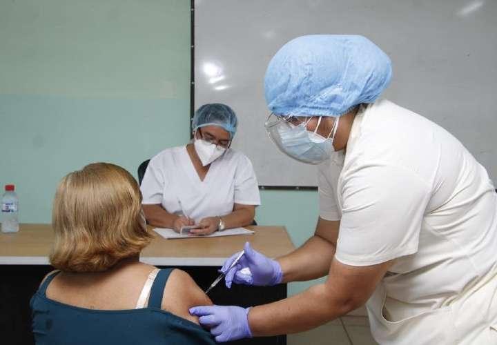 OPS reitera que Panamá tiene la pandemia bajo control