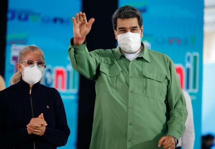 Venezuela rechaza que se acuse a Nicolás Maduro de las protestas en Colombia