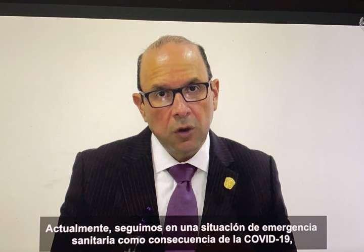 Defensores centroamericanos analizan las situaciones de El Salvador y Colombia
