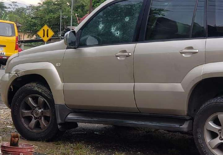 Asesinato No. 50 en Colón