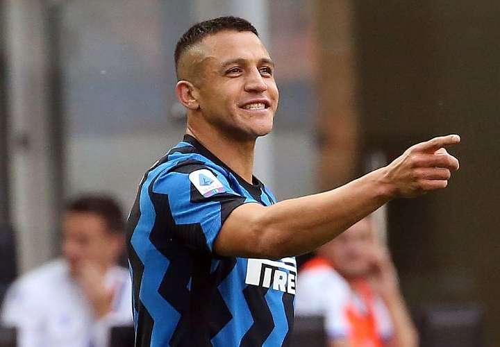 El Inter se da un homenaje