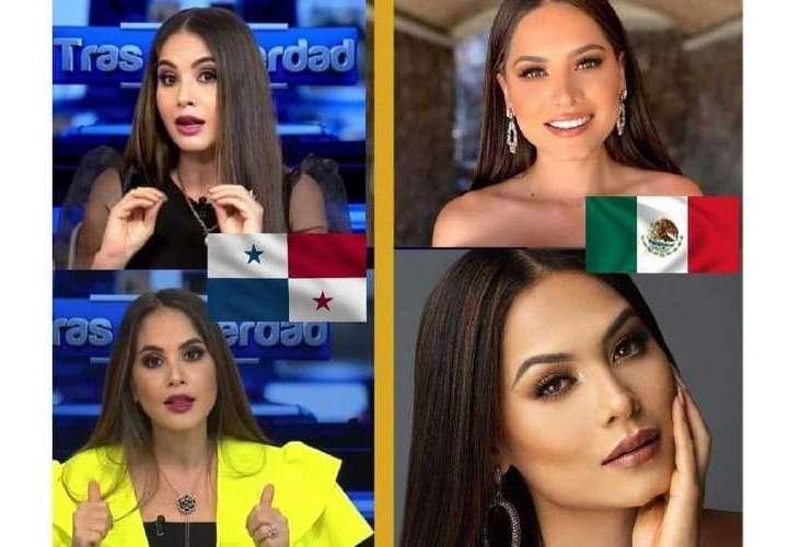 Clon de Zulay, es la nueva Miss Universo