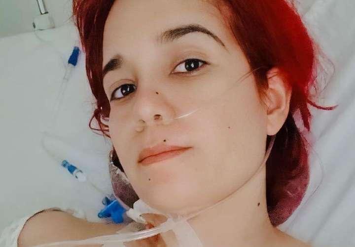 Reveló por qué fue hospitalizada y quedó en cuidados intensivos