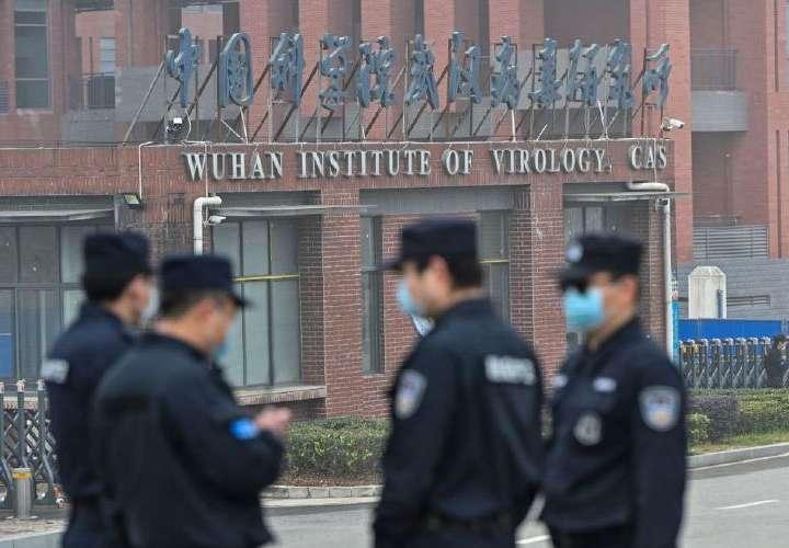 Retoman investigaciones sobre origen del Covid-19 en laboratorio de Wuhan