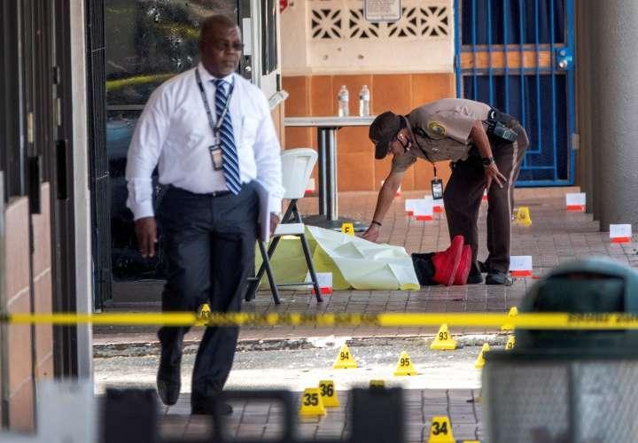 Miami lanza una operación policial