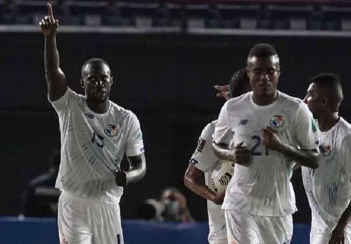 Panamá sale a sellar clasificación para segunda fase de eliminatoria mundialista