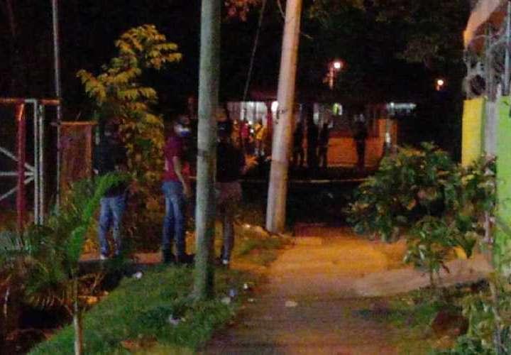 De un tiro en la nuca lo fusilan en Ciudad Radial