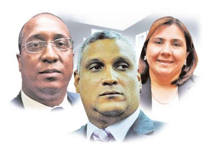 Arias: ¿cuántos reciben tratamiento VIP como el de Mejía en el MP?