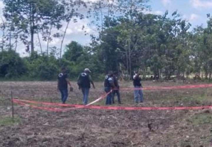 Chica de 17 queda presa por triple crimen en Barú
